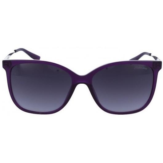 женские солнцезащитные очки ANA HICKMA  HI 9058 T01