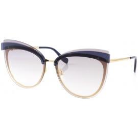 женские солнцезащитные очки ANA HICKMA  AH 3178 04B