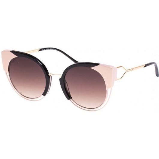 женские солнцезащитные очки ANA HICKMA  AH 3180 P04