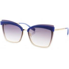 женские солнцезащитные очки ANA HICKMA  AH 3177 04D