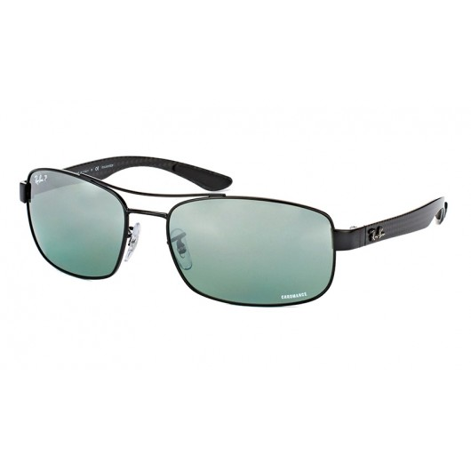 мужские солнцезащитные очки RAY BAN  RB 8318CH 002/5L