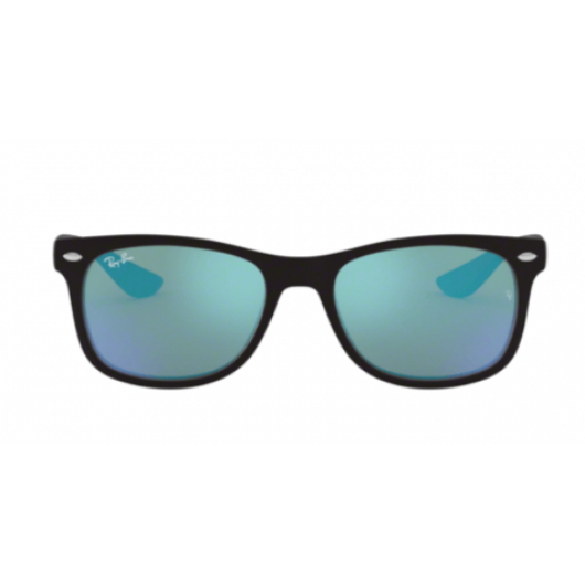 детские солнцезащитные очки RAY BAN  RJ9052S 100S55