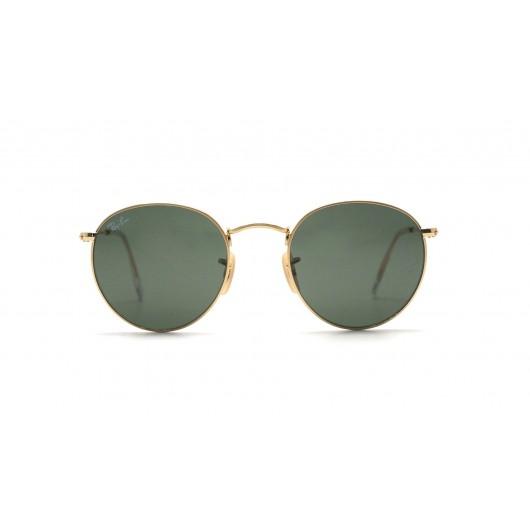 женские солнцезащитные очки RAY BAN  RB 3447 001 53