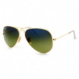 универсальные солнцезащитные очки RAY BAN  RB 3025 001/7658