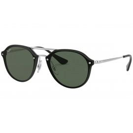 детские солнцезащитные очки RAY BAN  RJ9067SN 100/71