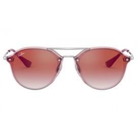 детские солнцезащитные очки RAY BAN  RJ9067SN 7052V0