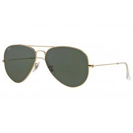 универсальные солнцезащитные очки RAY BAN  RB 3025 001