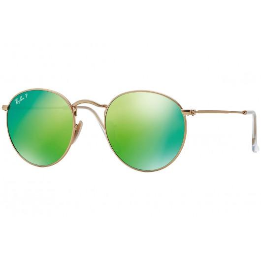универсальные солнцезащитные очки RAY BAN  RB 3447 112/P950