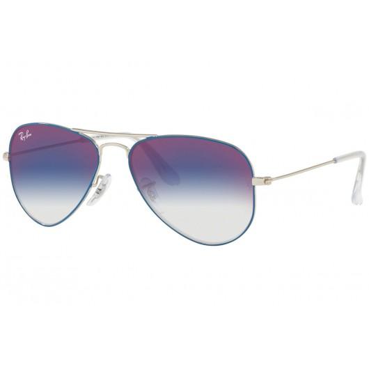 детские солнцезащитные очки RAY BAN  RJ9506S 276/X0