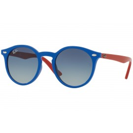 детские солнцезащитные очки RAY BAN  RJ9064S 70204L