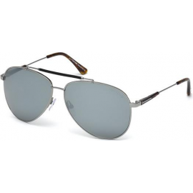 мужские солнцезащитные очки TOM FORD  TOMF 0378 14Q