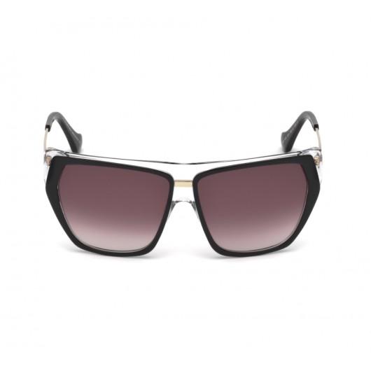 женские солнцезащитные очки BALENCIAGA  BA 0105 05T