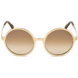 женские солнцезащитные очки TOM FORD  TOMF 0572 28G